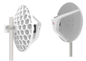 MikroTik Wireless 60adkit 60GHz千兆无线网桥
